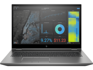 Výkonné pracovní stanice ZBook od HP